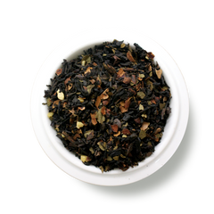 Black Tea Almond Praline