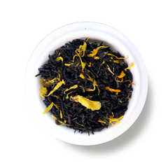 Black Tea Dried Apricot