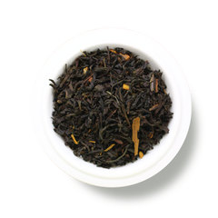 Black Tea Simply Cinnamon