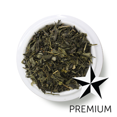 Premium Green Tea Sencha Strawberry