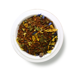 Rooibos Tea Organic Orange Creme