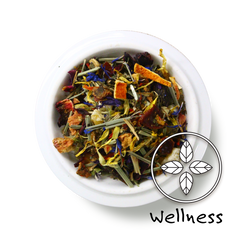 Wellness Tea Mindful Magic