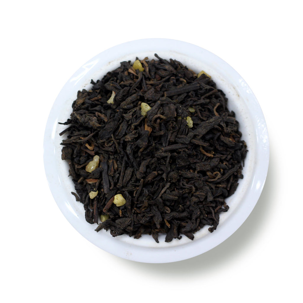 Black Tea Caramello