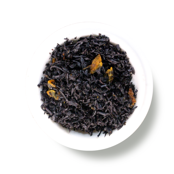 Black Tea Cinnamon Orange