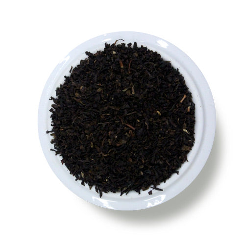 Black Tea Organic Breakfast Refresher