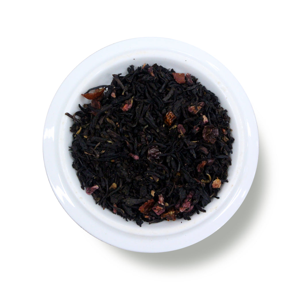 Black Tea Raspberry Breeze
