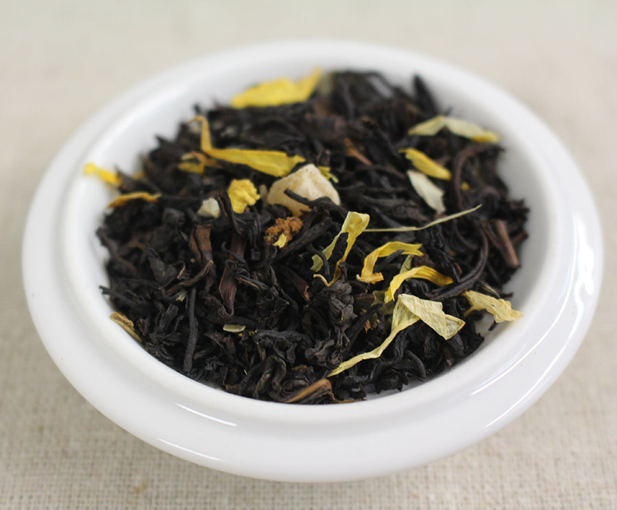 Black Tea Vanilla Apricot