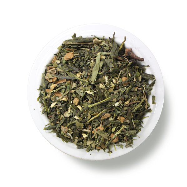 Green Tea Organic Daydreamer's Blend