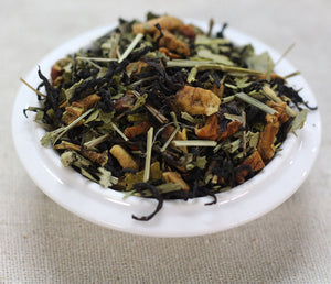 Herbal Tea Underbrush