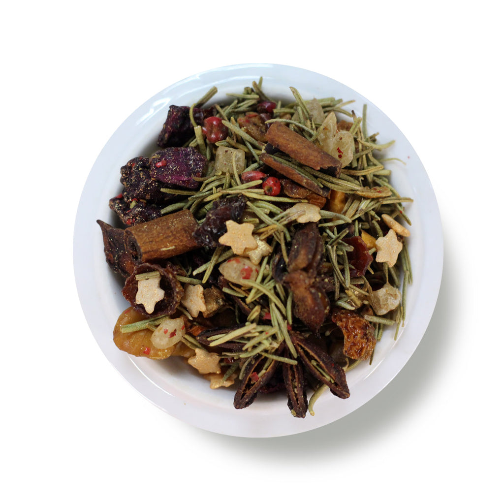 Herbal Tea Wild Woods