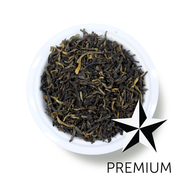 Premium Black Tea Dianhong Gold
