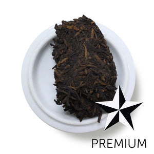 Premium Black Tea Imperial Shu 2009
