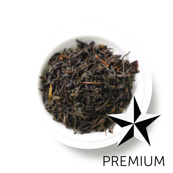 Premium Black Tea Mountain Mist