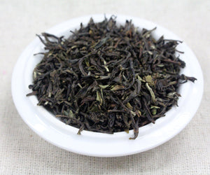 Premium Black Tea Smoked First Flush