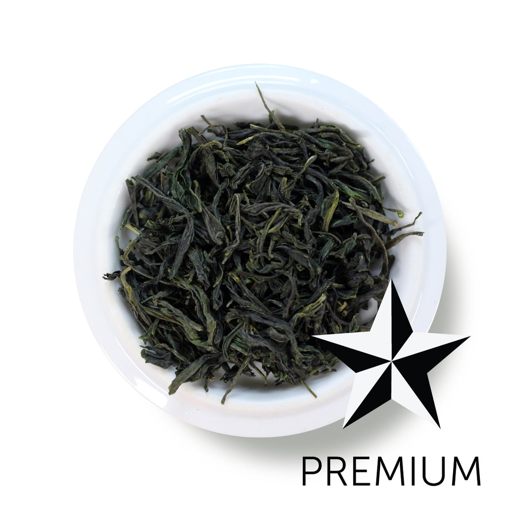 Premium Green Tea Hidden Treasure