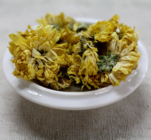 Premium Herbal Tea Chrysanthemum Buds