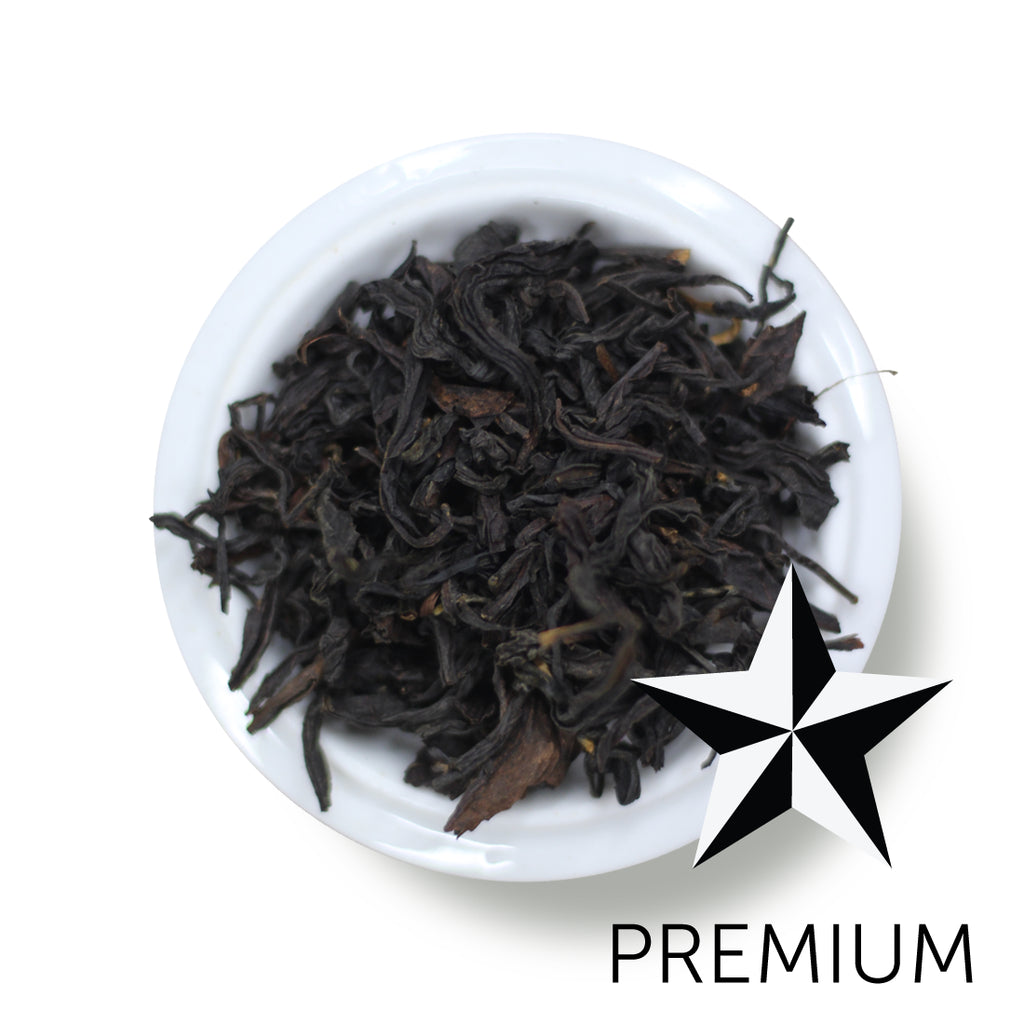 Premium Oolong Tea Sea Cliffs