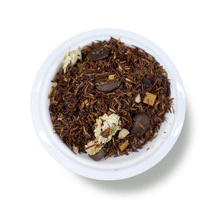 Rooibos Tea Chocolate Caramel Cream