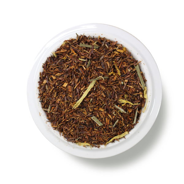 Rooibos Tea Lemon & Lemon