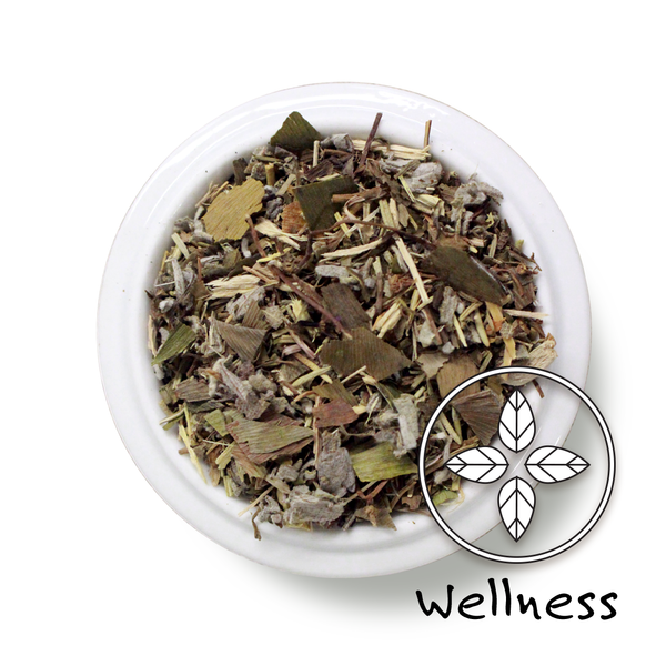 Wellness Tea Clarity