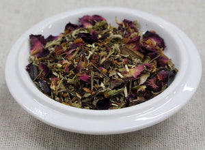 Wellness Tea Pure Romance
