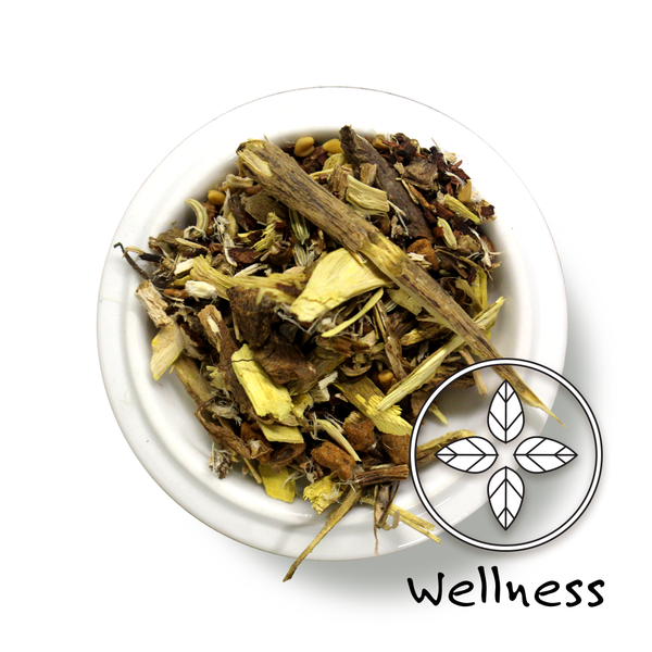 Wellness Tea Body Refresh