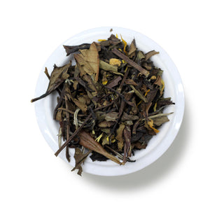 White Tea Peach Perfection