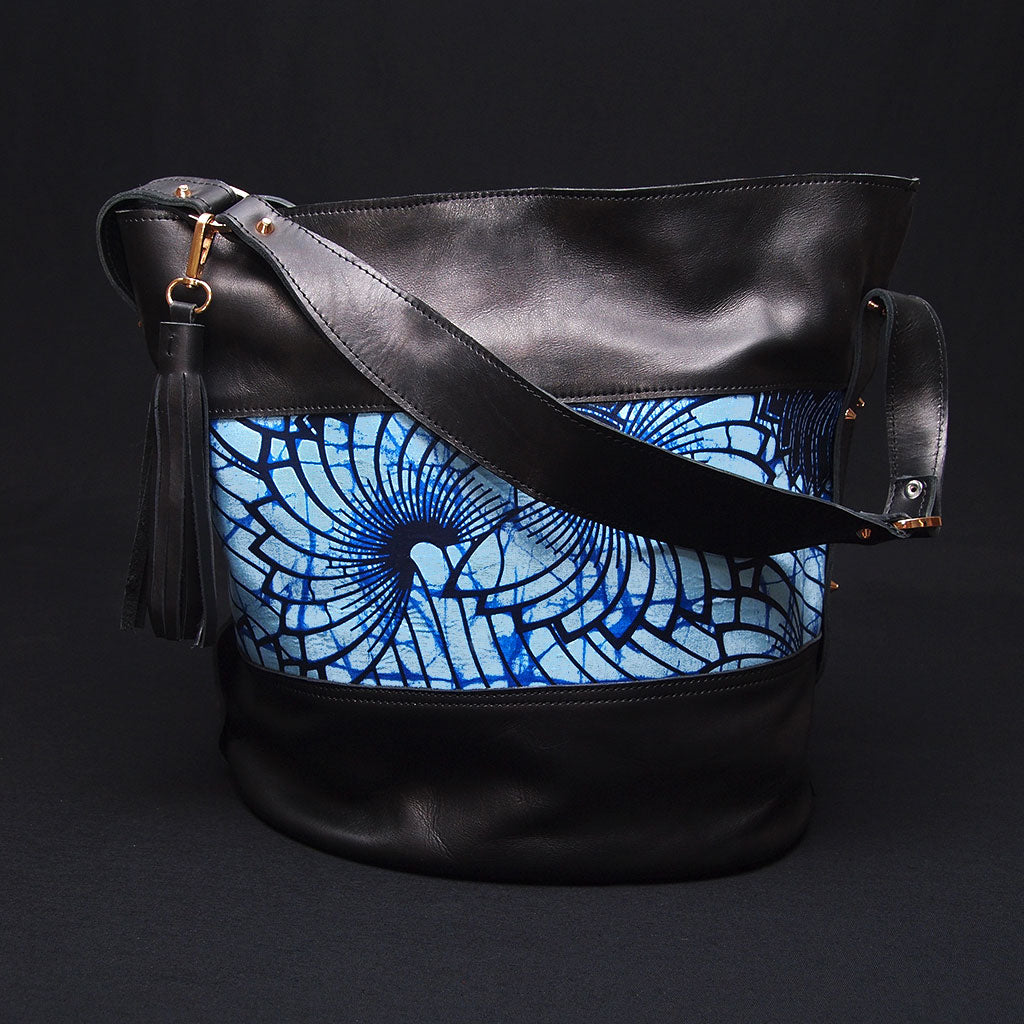 Aziza Leatherbag