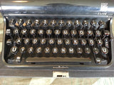 German Olympia Elite Typewriter