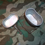 Unmarked Mess Kit