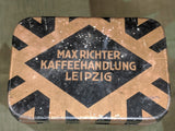 Kaffee Richter Coffee Tin