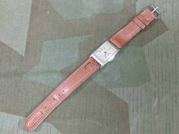 Junghans Wristwatch