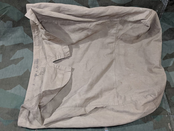 P.A.S. 1937 Brown HBT 2 Pocket Bag