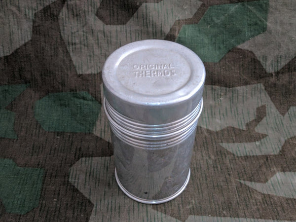 Period Original Thermos Complete