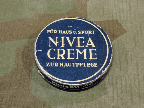 Nivea Creme Tin Nr.368 (Price in RM)