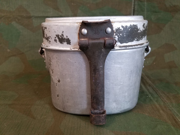 Mess Kit A.W.G 40 Mis-matched