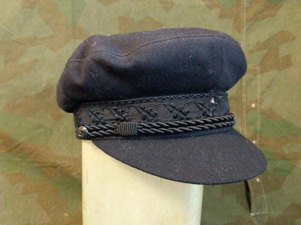 Flugsport Period Hat
