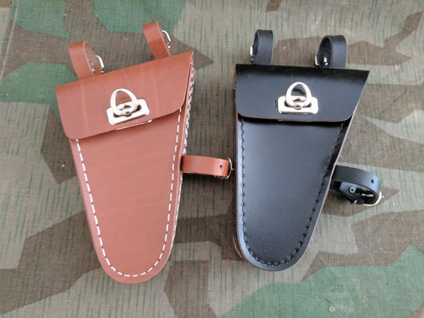 Reproduction Bike Tool Pouch