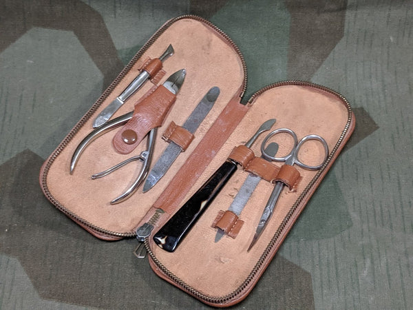 Pocket Personal Hygiene Set