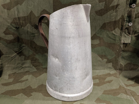 Barracks Water Jug FWB 40
