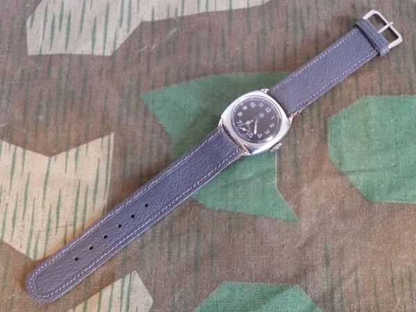 Original WWII German Thiel Wrist Watch