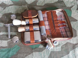 Vintage German Toiletry kit