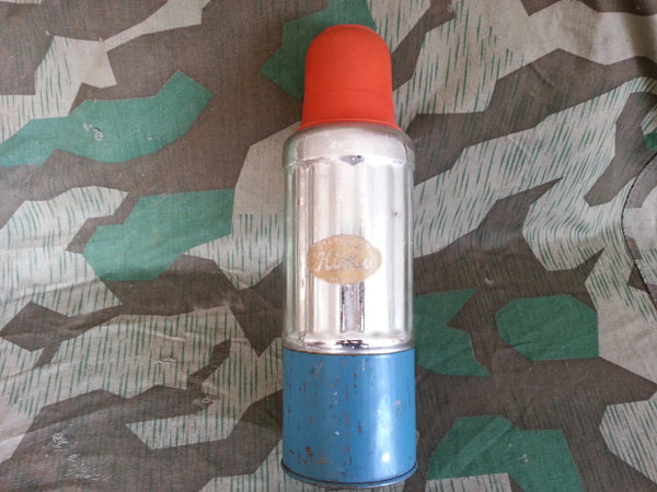 WWII-era German HisKa Thermos