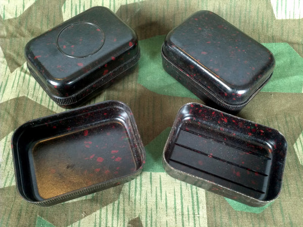 WWII German Bakelite Soap Dish