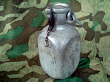 WWII German Small 3L Trinkwasser Can