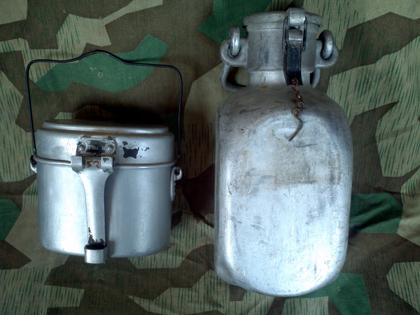 WWII German Tiny 3L Trinkwasser Can