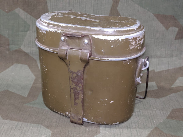 MN 44 Mess Kit AS-IS