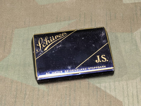 JS Schürer Yarn / Thread Tin