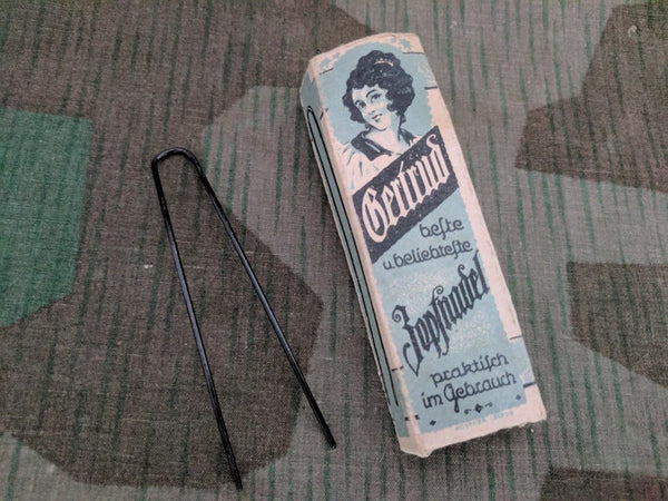 Gertrude Hair Pins WWI era