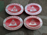 Amazona Stahlstecknadeln Sewing Needle Tin